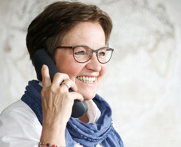 Kontakt - Wilczek Immobilien Management